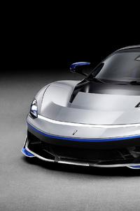 750x1334 Pininfarina Battista Anniversario 2020