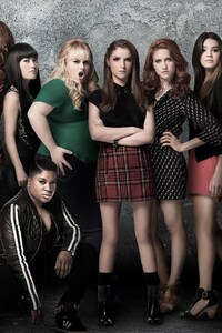 750x1334 Pitch Perfect 2