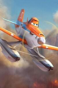 Planes Fire Rescure