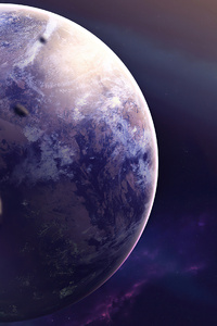 1440x2560 Planet Shakuras