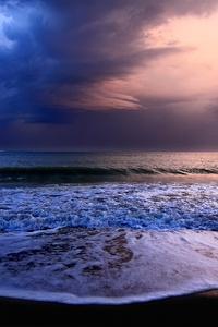 Playamar Beach In Spain
