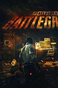 Playerunknowns Battlegrounds 4k Art