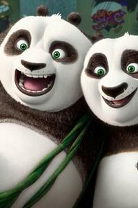 720x1280 Po Li Kung Fu Panda 3