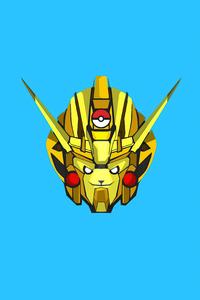 Pokemon Day Minimal 5k
