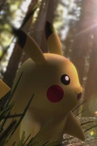 1125x2436 Pokemon Go 5k 2018