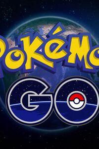 Pokemon Go Original Cover