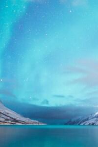 Polar Mountains