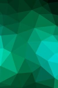 1080x2160 Polygon Texture