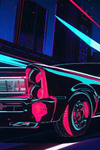 720x1280 Pontiac Gto
