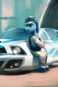 Pony Police Security