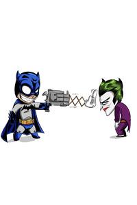 Poor Joker