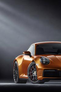 Porsche 2019 4k
