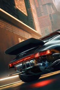 480x800 Porsche 2077
