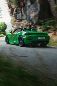1440x2960 Porsche 718 Boxster Gts 2020 5k