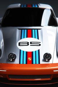 240x320 Porsche 85