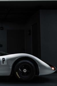 480x800 Porsche 907 Car