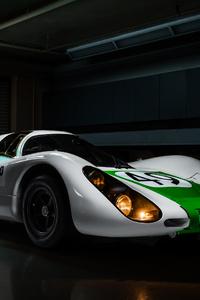480x800 Porsche 907
