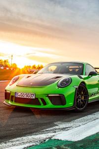 Porsche 911 4k