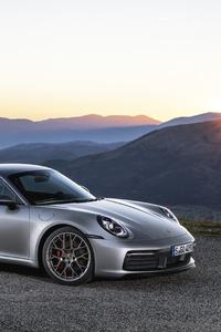 Porsche 911 5k