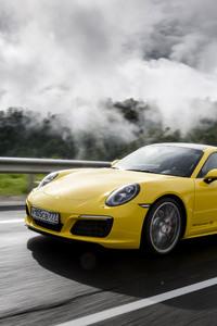 480x854 Porsche 911 Carrera 4S