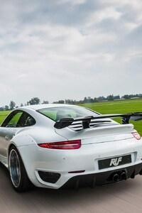 Porsche 911 Flash