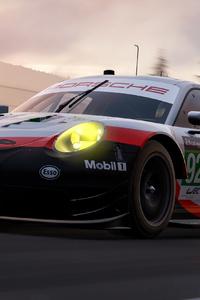 Porsche 911 Forza Motorsport 7 4k