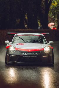 720x1280 Porsche 911 Gt2 4k