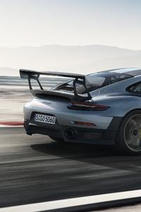 480x800 Porsche 911 GT2 RS 2018
