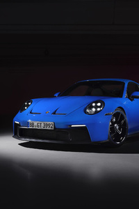 480x800 Porsche 911 GT3 2021