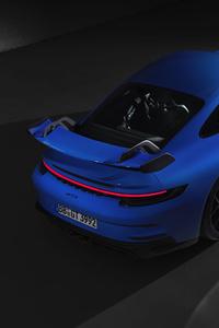 1440x2960 Porsche 911 GT3 2021 New