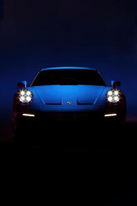 2160x3840 Porsche 911 GT3 5k