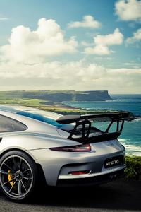 Porsche 911 Gt3 Rs 2019 4k