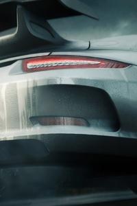 Porsche 911 GT3 RS 5k