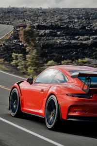 Porsche 911 GT3 RS Gran Turism Sport