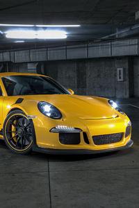 Porsche 911 Gtrsr