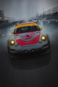 Porsche 911 Gtrsr Forza 4k