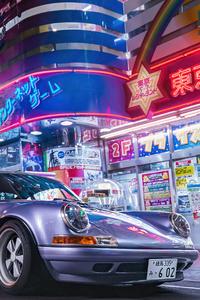 Porsche 911 Reimagined By Singer 4k