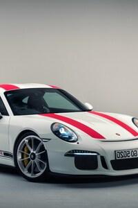 Porsche 911 Stripes