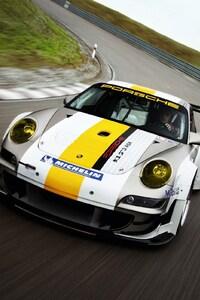 Porsche 911 Track Racing