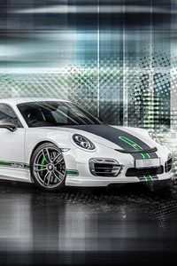 640x960 Porsche 911 Turbo