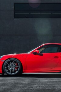 540x960 Porsche 991 Carrera S V Gt Edition