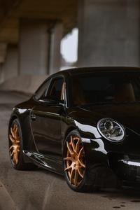 Porsche 997 Sportscar 8k