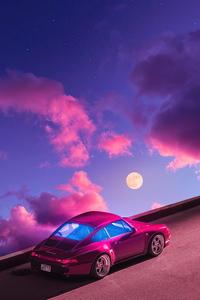 Porsche Carrera Skyground