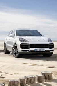 Porsche Cayenne S Porsche Cayenne Porsche Cayenne Turbo