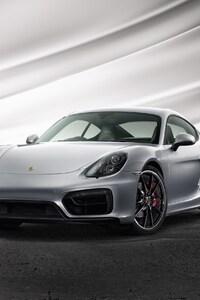 540x960 Porsche Cayman GTS