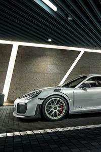 Porsche GT 2 RS CGI