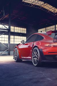 1440x2960 Porsche Gt2 New