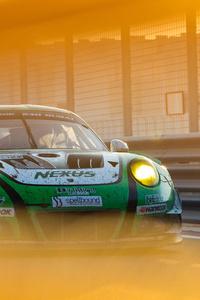 Porsche GT2 RS Track Car