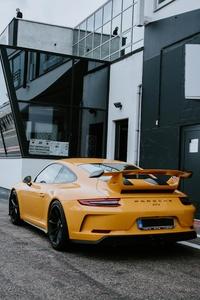 Porsche Gt3 5k