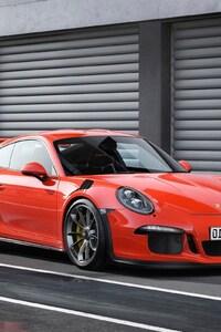 480x800 Porsche GT3 911